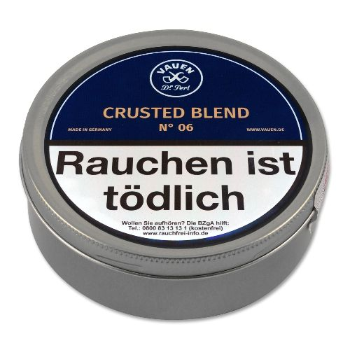 VAUEN Tabak No 06 Crusted Blend
