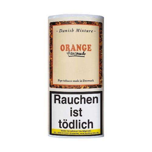 Danish Mixture Orange Hausmarke