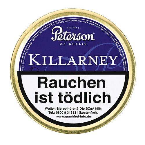 Peterson Killarney
