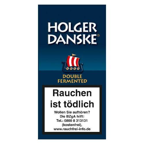 Holger Danske Double Fermented