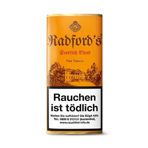Radford's Scottish Blend