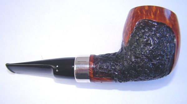 Poul Winslow Pipe Pfeife Handmade in Denmark, Einzelstück, Grade E 9mm #48