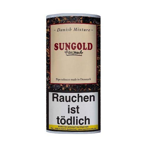 Danish Mixture Sungold