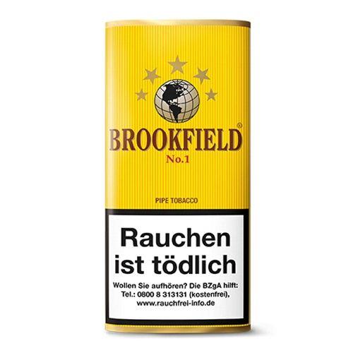 Brookfield No. 1