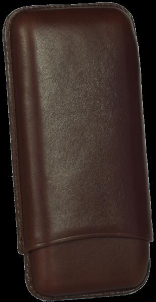 Martin Wess 597 Smooth Brown - 3 Petit Corona