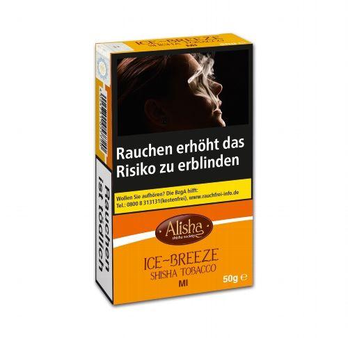 Alisha Ice-Breeze (Mint)