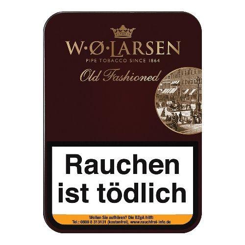 Larsen Old Fashioned