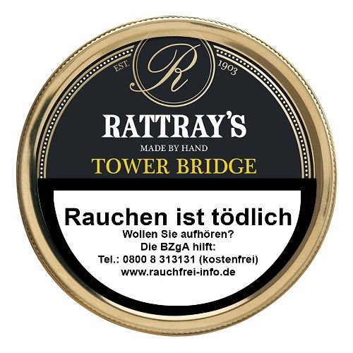 Rattray's Aromatic Collection Tower Bridge