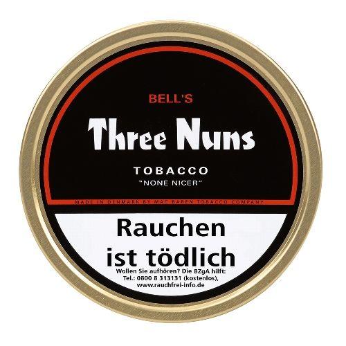 Three Nuns