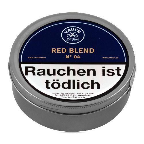 VAUEN Tabak No. 4 Red Blend