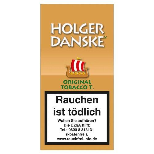 Holger Danske Original Tobacco