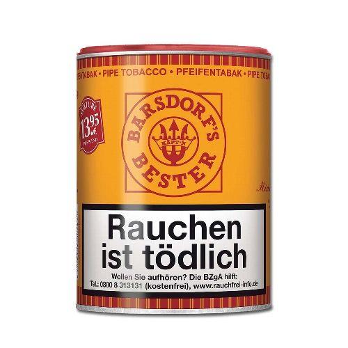 Käpt'n Barsdorf Bester Aromatic Mixture
