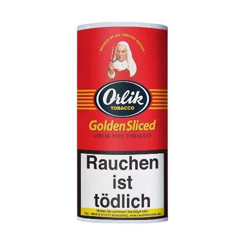 Orlik Golden Sliced