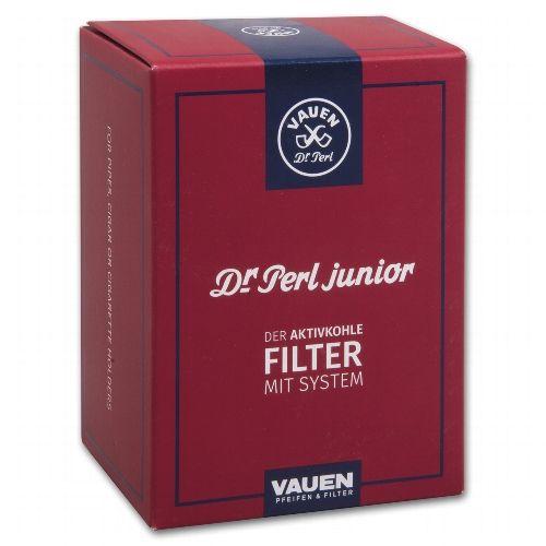 Dr. Perl junior Filter 3 x 180 Stck. plus 240 Reiniger