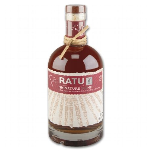 Rum RATU Signature Blend 35% Vol. 0,7 L