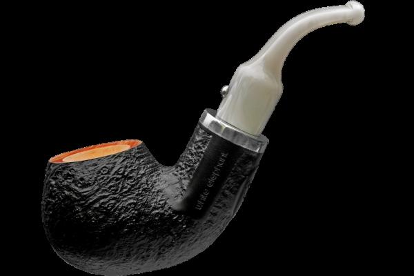 White Elephant Ebony & Ivory Sandblast 1 14782 (K)