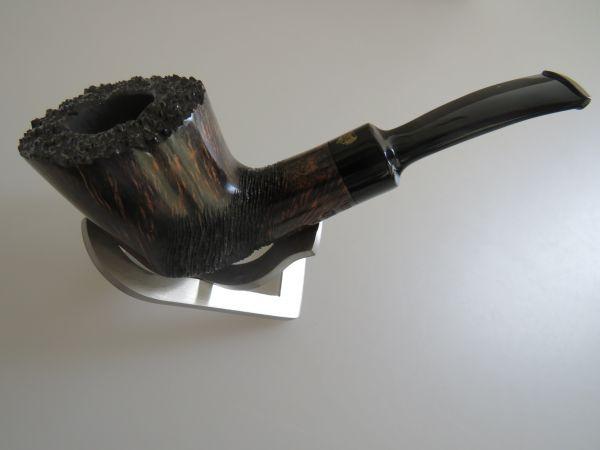 Poul Winslow Crown Viking Einzelstück