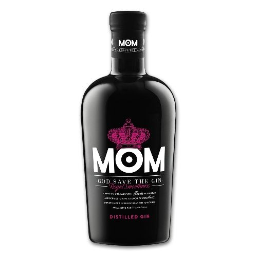 Gin MOM Royal Sweetness 39,5% Vol. 0,7 L