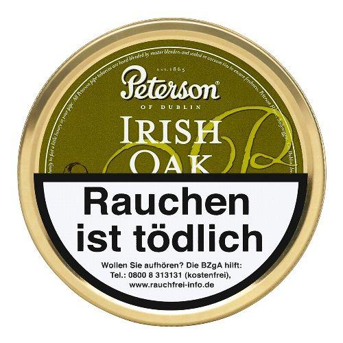 Peterson Irish Oak