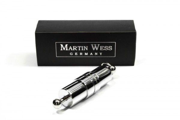 Martin Wess Cigar Puncher 28 Chrome