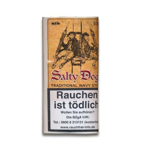 Salty Dogs Plug Tobacco