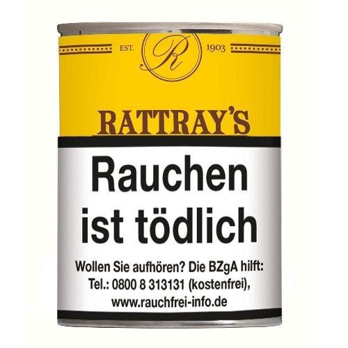 Rattray's Black Virginia