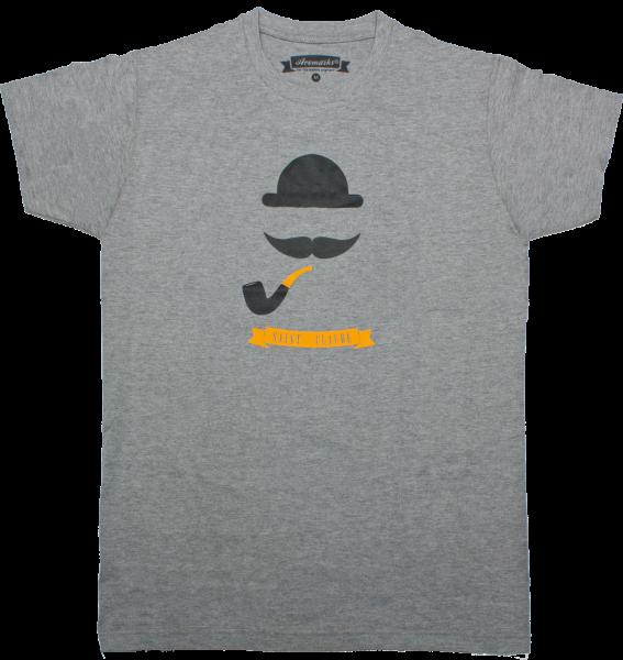 Chacom T-Shirt Melon Man, Größe M