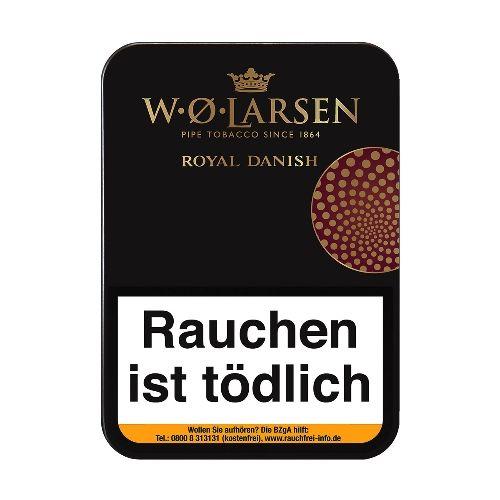 Larsen Royal Danish
