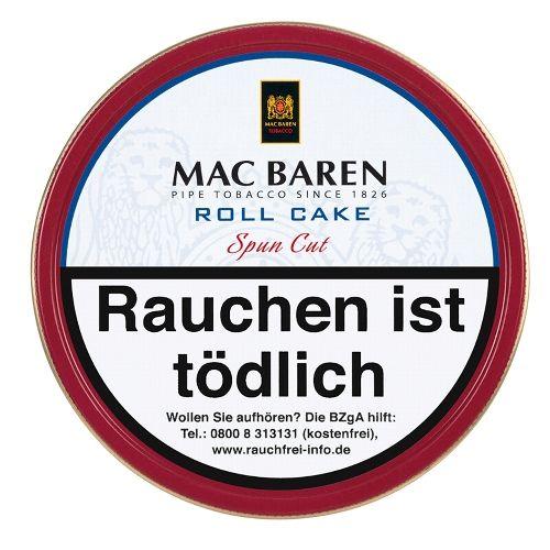 Mac Baren Roll Cake