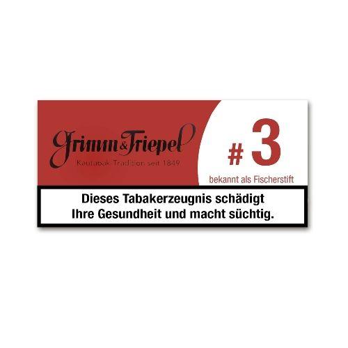 Grimm & Triepel No 3 (bekannt als Fischerstift)