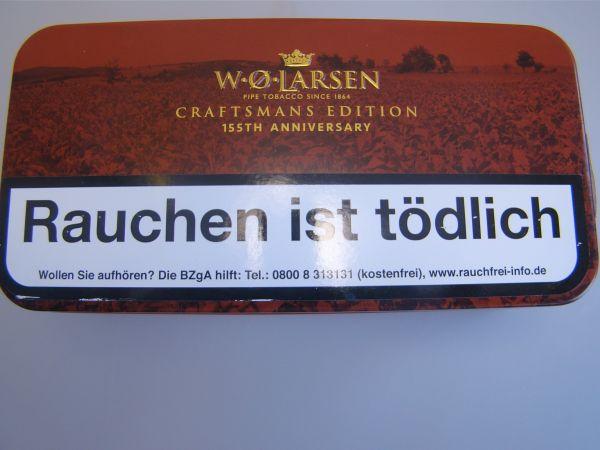 W O Larsen Craftsmans Edition
