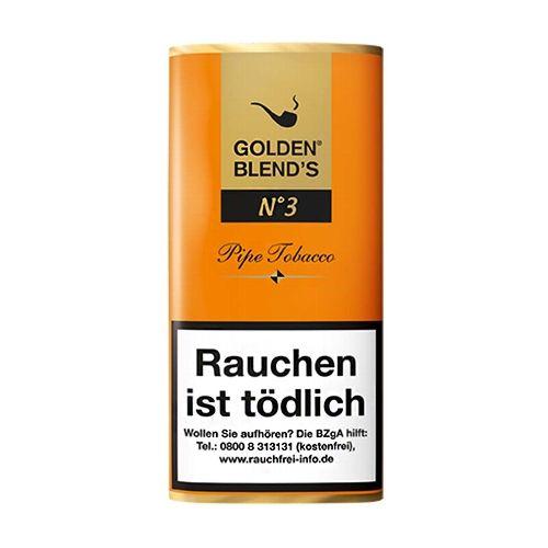 Golden Blend's No. 3