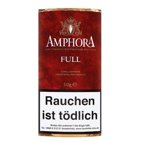 Amphora Full Aroma (Rot)