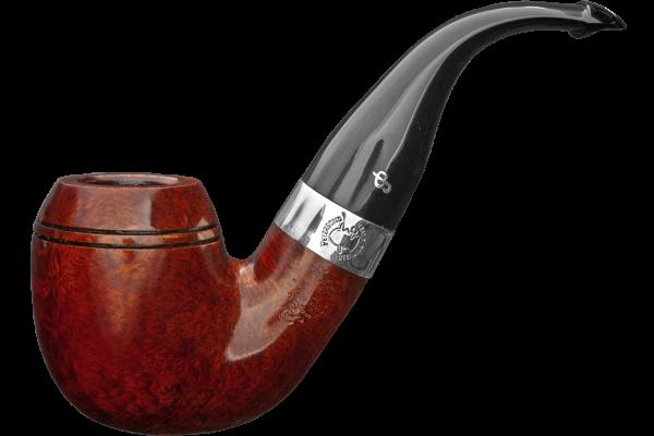 Peterson Sherlock Holmes Baskerville Terracotta