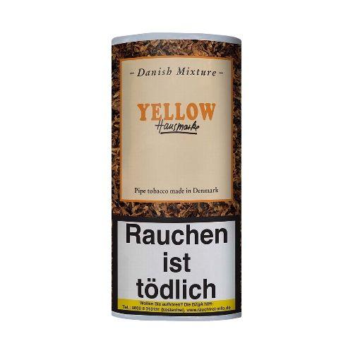 Danish Mixture Yellow Hausmarke