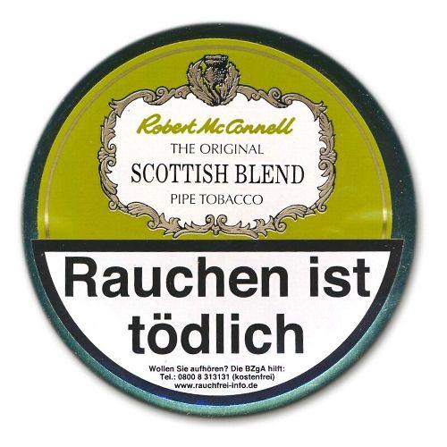 McConnell Scottish Blend
