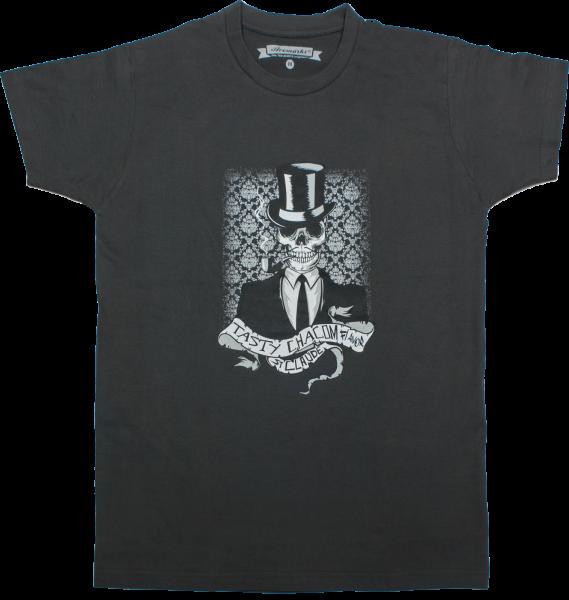 Chacom T-Shirt Cylinder Man, Größe XL