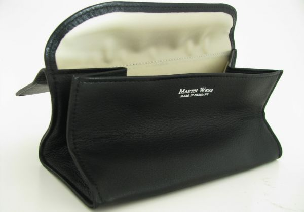 Martin Wess Lea T 7 Stand up Pouch
