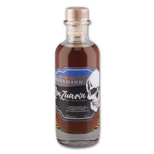 Rum RON ZUARIN 20TH Anniversary 40% Vol.