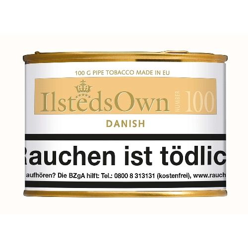 Ilsted Own Mixture No 100
