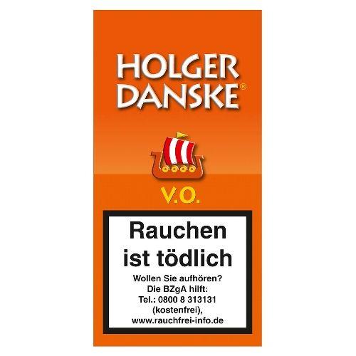 Holger Danske Sunny Delight