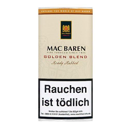 Mac Baren Golden Blend