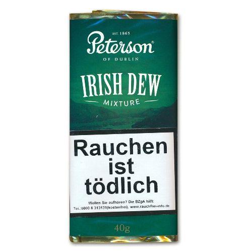 Peterson Irish Dew