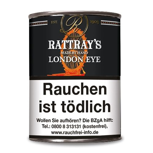 Rattray's Aromatic Collection London Eye