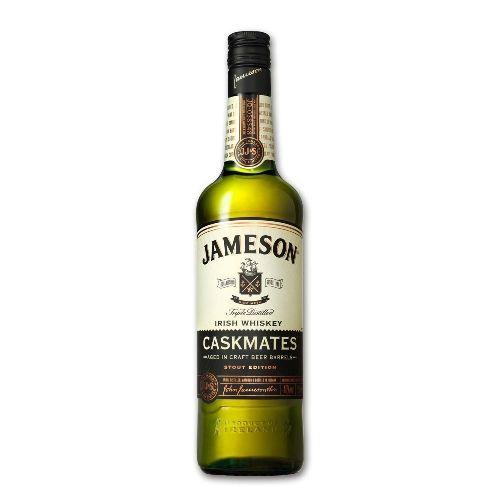Whiskey JAMESON Caskmates 40% 0,7 L