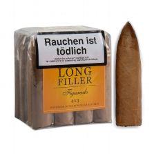 Meine Longfiller Figurado Bundle 12 Zigarren