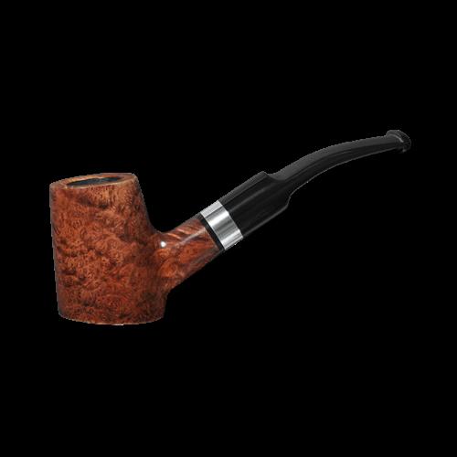 Vauen Pfeife Standup by Mastro de Paja Orange-Braun Poliert 115,9mm #784 ANGEBOT