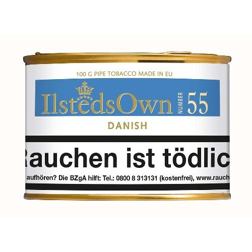 Ilsted Own Mixture No 55