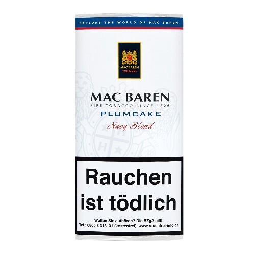 Mac Baren Plumcake