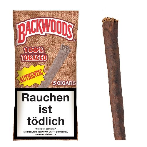 Backwoods Authentic